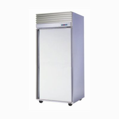 Artisan Bakers Buddy Single Door Upright Bakery Freezer