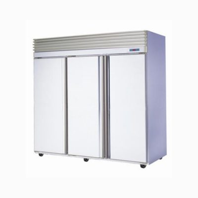Artisan Bakers Buddy Three Door Upright Baker Chiller
