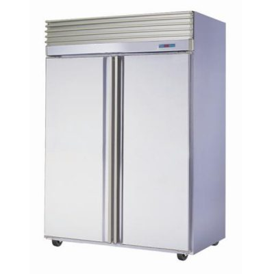 Artisan Bakers Buddy Two Door Upright Bakery Freezer