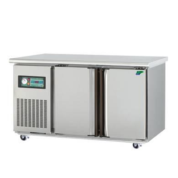 Artisan Two Door Undercounter Bakery Chiller