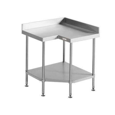 Simply Stainless 600 Series Corner Bench