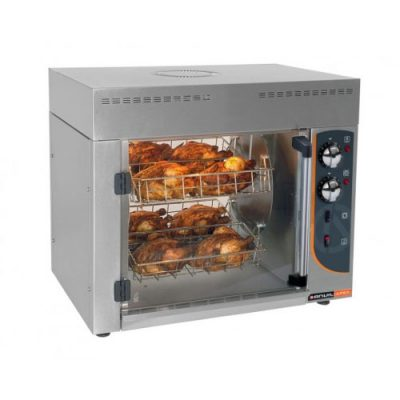 Chicken Rotisseries