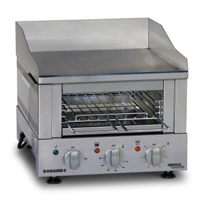 Griddle Toasters