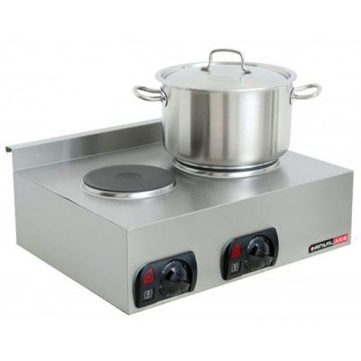 Boiling Plates