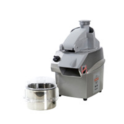 Combination Cutter/ Mixers