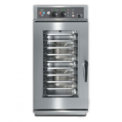 Baron Electric Combi Oven Steam Generation CEV101S
