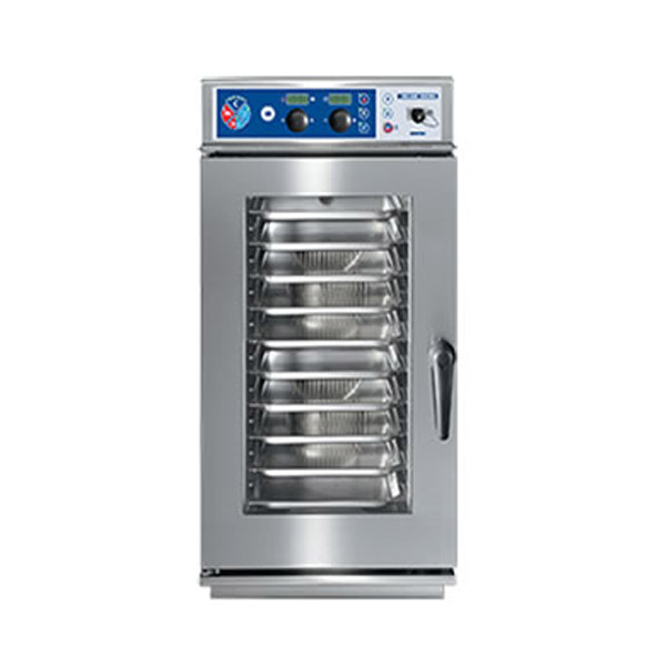 Blue Seal EC1011 Ten Tray Compact Electric Combi Oven