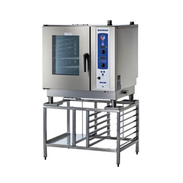 Blue Seal Nine Tray Gas Combi Oven