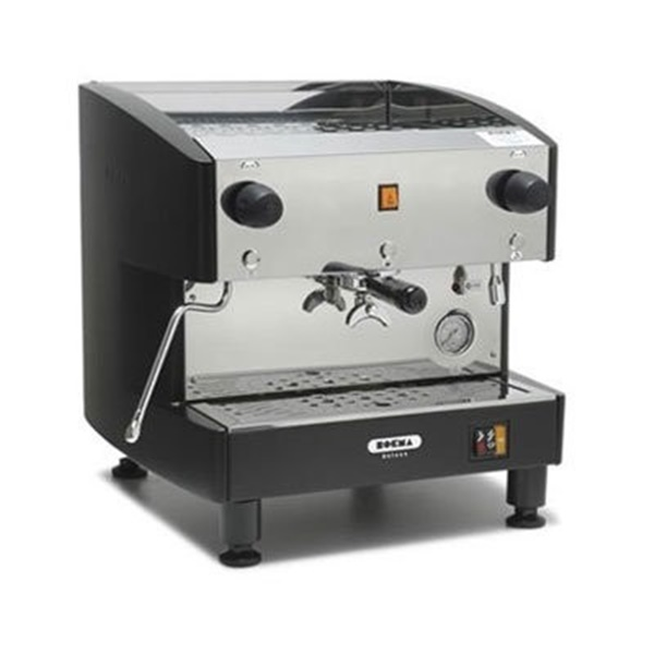 Boema Deluxe 1 Group Semi Bain Marie Espresso Machine DW-1S10A