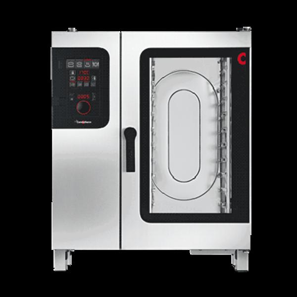 Convotherm 4 EasyDial 10.10C Combi Steamer Oven - Boiler Version