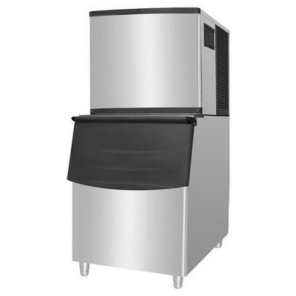 F.E.D. Air-Cooled Blizzard Ice Maker SK-1000P