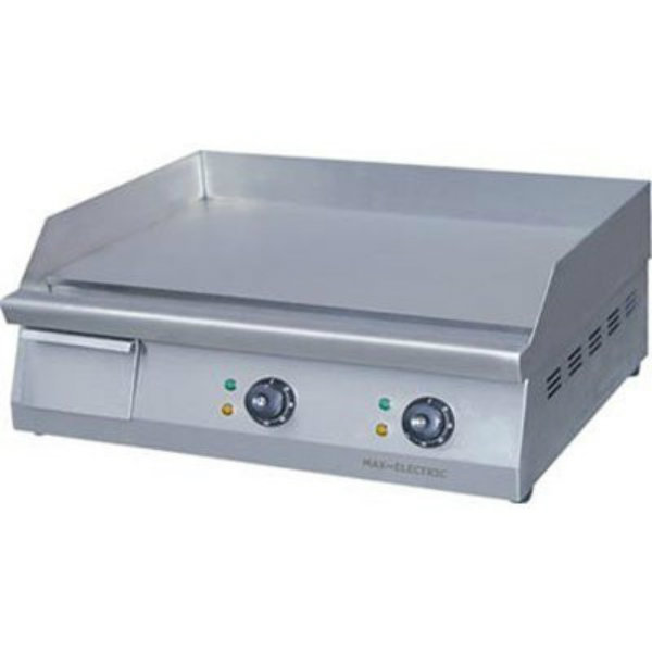 F.E.D. GH-610 Double Control Electric Griddle/Hotplate GH-610