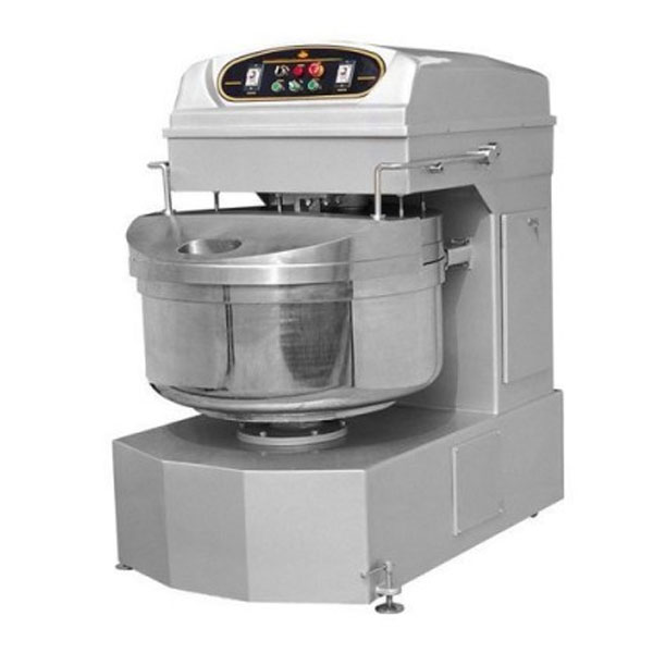 F.E.D. Heavy Duty Two-Speed Spiral Mixer HS130A