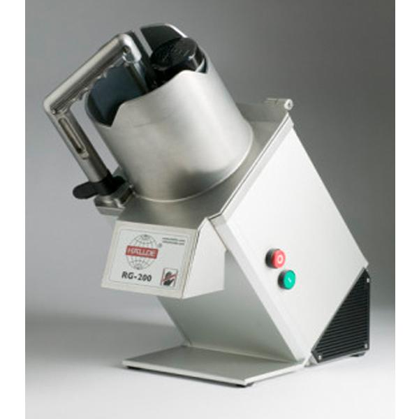 Hallde Vegetable Preparation Machine RG-200