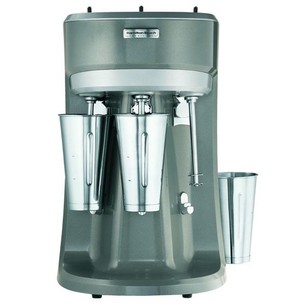 Hamilton Beach Triple Milkshake Mixer