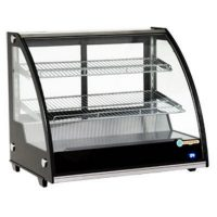 ICS Refrigerated Bench Top Display Cabinet Siena 80R