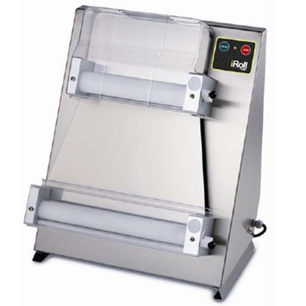 Moretti Roller Pizza Moulder iF40P