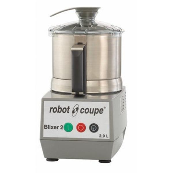 Robot Coupe Blender Mixer BLIXER 2