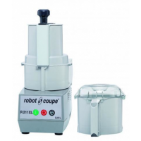 Robot Coupe Without Disc Food Processor R 211 XL Ultra