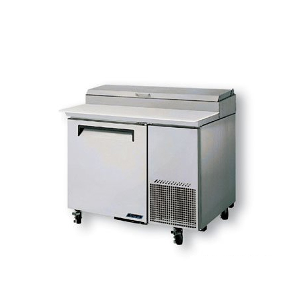 Turbo Air CTPR-44SD Pizza Table Refrigerator