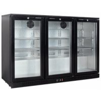 Exquisite Back Bar Chiller - 330L Capacity UBC330