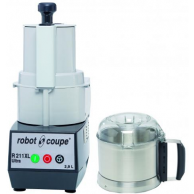 Food Blenders & Processors